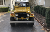 1978 Toyota Land Cruiser for sale 101428787