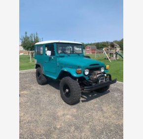 1978 Toyota Land Cruiser for sale 101433985