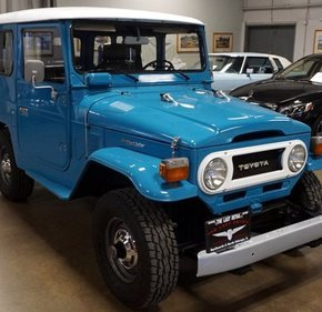 1978 Toyota Land Cruiser for sale 101443293