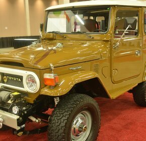 1978 Toyota Land Cruiser for sale 100978659