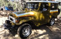 1978 Toyota Land Cruiser for sale 101078899