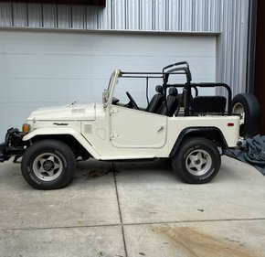 1978 Toyota Land Cruiser for sale 101347290