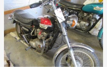 1978 Triumph Bonneville 750 for sale 201088904