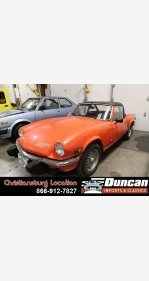 1978 Triumph Spitfire for sale 101313582