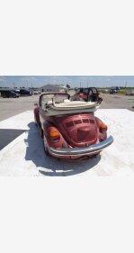 1978 Volkswagen Beetle Convertible for sale 101350774