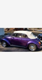 1978 Volkswagen Beetle Convertible for sale 100988471