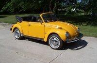 1978 Volkswagen Beetle Convertible for sale 100997138