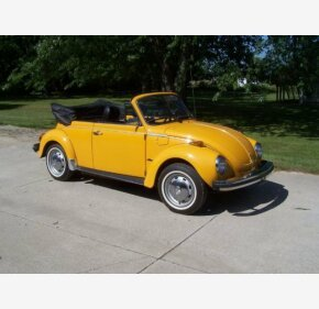 1978 Volkswagen Beetle Convertible for sale 100998656