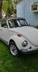 1978 Volkswagen Beetle Convertible for sale 101001344