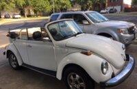 1978 Volkswagen Beetle Convertible for sale 101026337