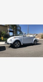 1978 Volkswagen Beetle Convertible for sale 101095253