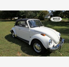 1978 Volkswagen Beetle for sale 101099145
