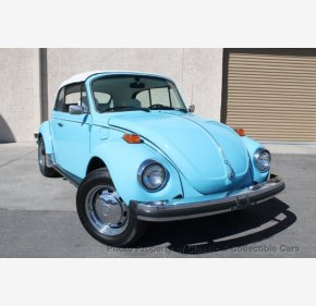 1978 Volkswagen Beetle for sale 101113130
