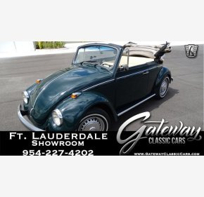 1978 Volkswagen Beetle for sale 101121487