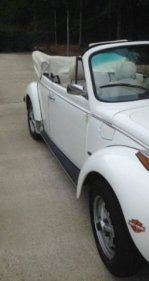 1978 Volkswagen Beetle for sale 101130873