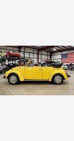 1978 Volkswagen Beetle for sale 101137933