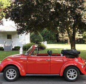1978 Volkswagen Beetle Super Convertible for sale 101196022
