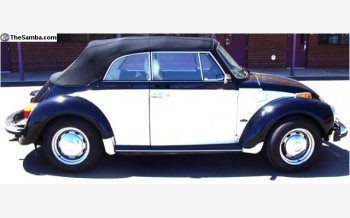 1978 Volkswagen Beetle Convertible for sale 101216895