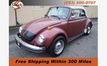 1978 Volkswagen Beetle for sale 101250759