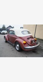 1978 Volkswagen Beetle for sale 101250759