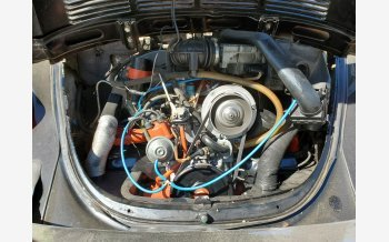 1978 Volkswagen Beetle Super Convertible for sale 101273968