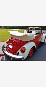 1978 Volkswagen Beetle Convertible for sale 101280490