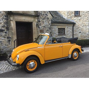 1978 Volkswagen Beetle for sale 101286764