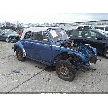 1978 Volkswagen Beetle for sale 101294143