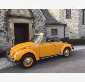 1978 Volkswagen Beetle for sale 101325087