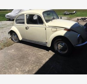 1978 Volkswagen Beetle for sale 101343199