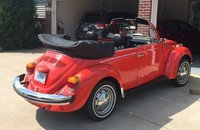 1978 Volkswagen Beetle Convertible for sale 101343569