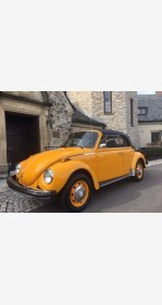 1978 Volkswagen Beetle for sale 101357264