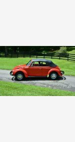 1978 Volkswagen Beetle for sale 101357671