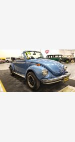 1978 Volkswagen Beetle Convertible for sale 101366671