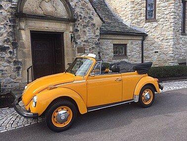 1978 Volkswagen Beetle for sale 101367929
