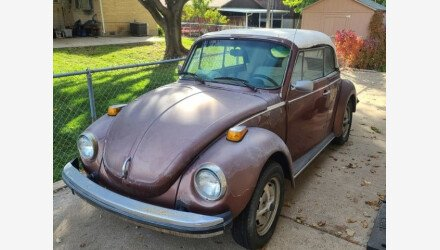 1978 Volkswagen Beetle for sale 101393938