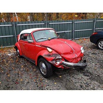 1978 Volkswagen Beetle for sale 101398378