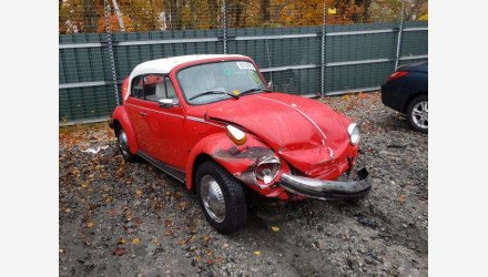 1978 Volkswagen Beetle for sale 101398378