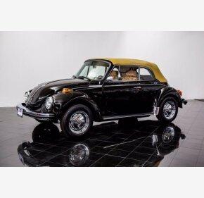 1978 Volkswagen Beetle for sale 101414115