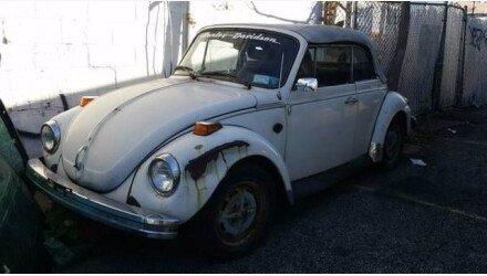 1978 Volkswagen Beetle for sale 101419338
