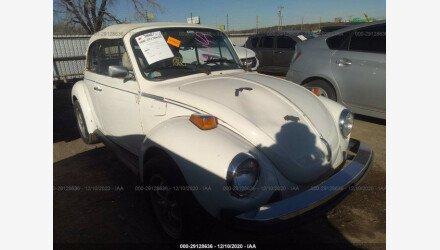 1978 Volkswagen Beetle for sale 101421937