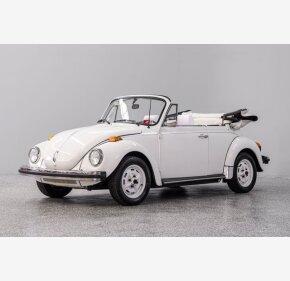 1978 Volkswagen Beetle for sale 101452393