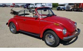 1978 Volkswagen Beetle for sale 101508221