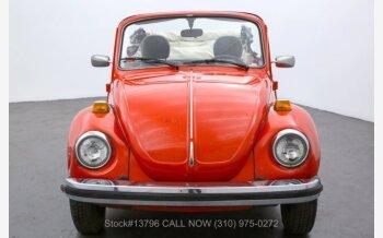 1978 Volkswagen Beetle for sale 101523196