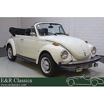 1978 Volkswagen Beetle for sale 101579567