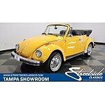 1978 Volkswagen Beetle Convertible for sale 101599168