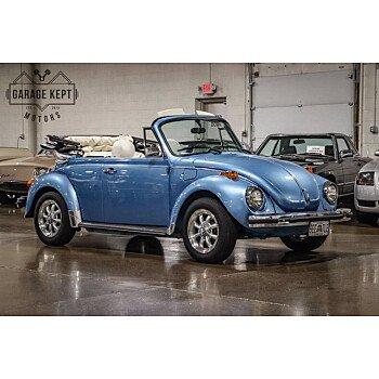 1978 Volkswagen Beetle for sale 101609268