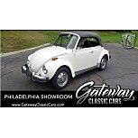 1978 Volkswagen Beetle Convertible for sale 101628380
