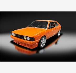 1978 Volkswagen Scirocco for sale 101386761