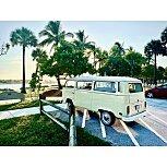 1978 Volkswagen Vans for sale 101597920